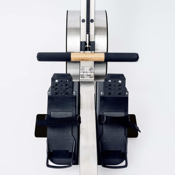 Augletics Eight with wooden handle and foot tabs