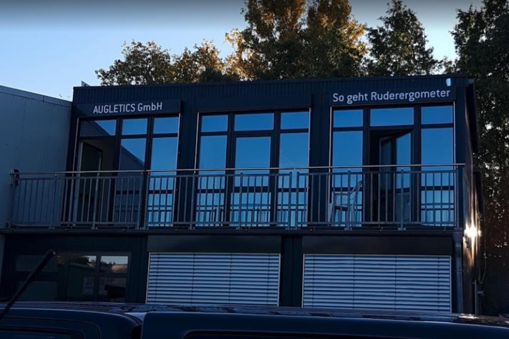 Augletics Company Building