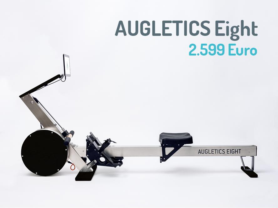 Augletics Eight Preis 2021 2599