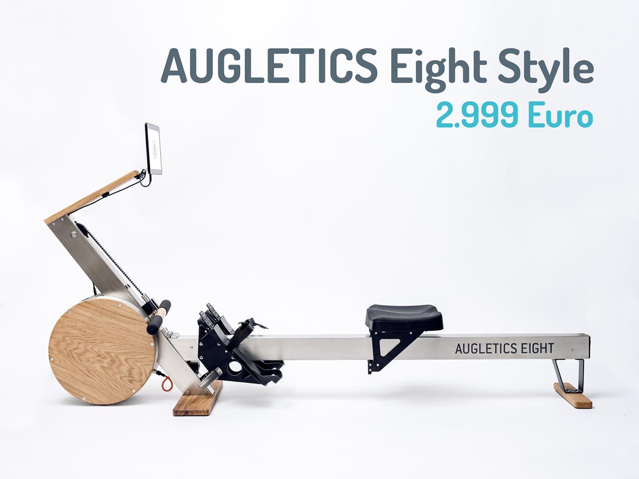 Augletics Eight Style Preis 2021 2999