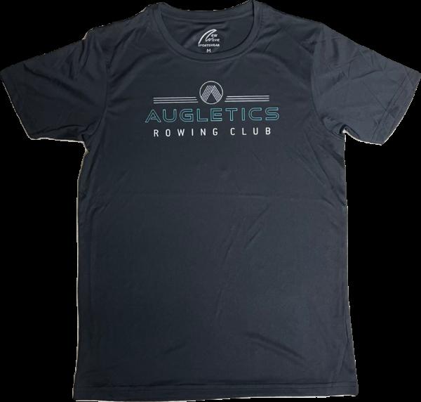 augletics t-shirt front komplett